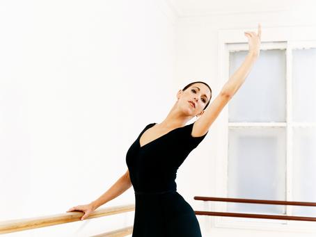 ¿Eres adulto y quieres estudiar ballet? ¡Iniciamos nuevos grupos para principiantes el 17 de marzo!