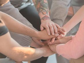 Reglamento para las dinámicas grupales en los talleres y cursos terapéuticos