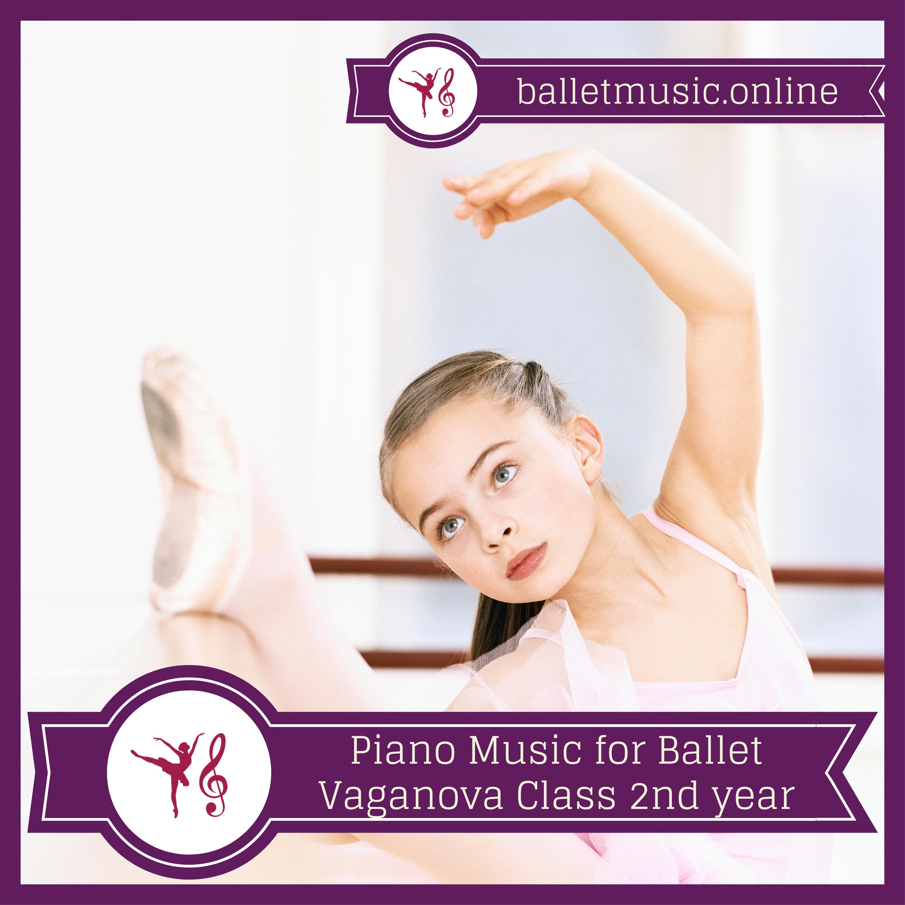 Music for ballet class-10