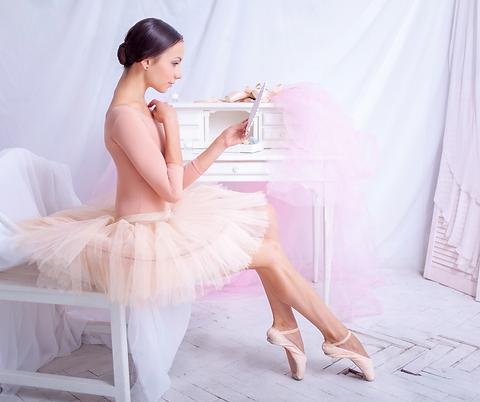 Formación en ballet para adultos