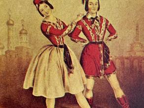 💃 Danza de Carácter 🎭 **Qué es la danza de carácter y su historia a través del tiempo**
