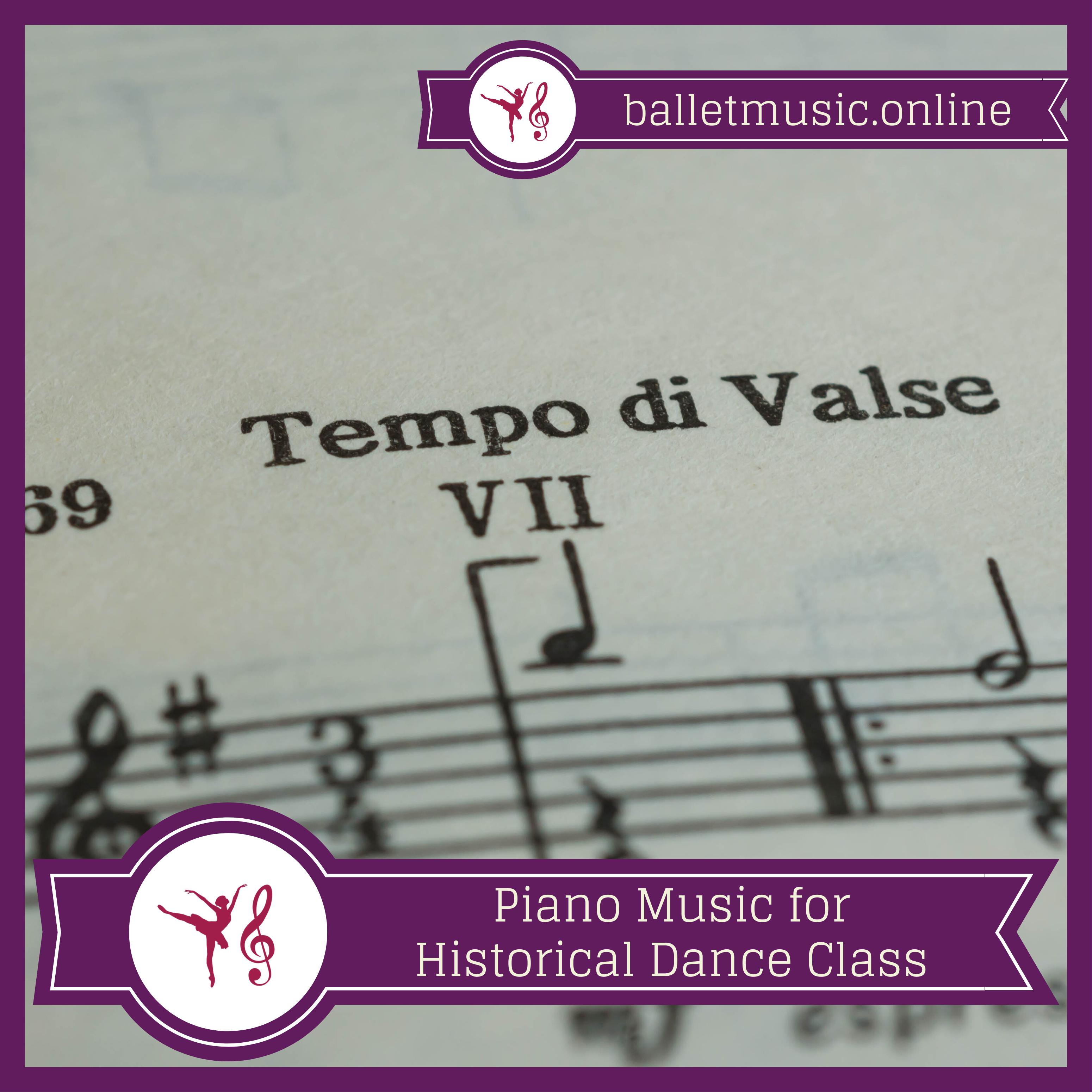 Music for ballet class-15