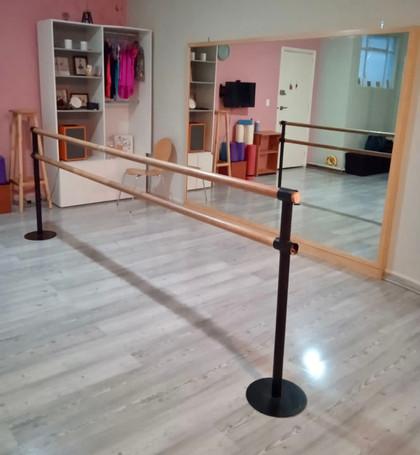 Academia de ballet en México