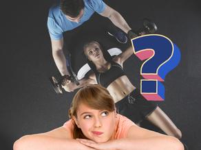 15 preguntas que te ayudarán a elegir a un profesional para tu entrenamiento físico