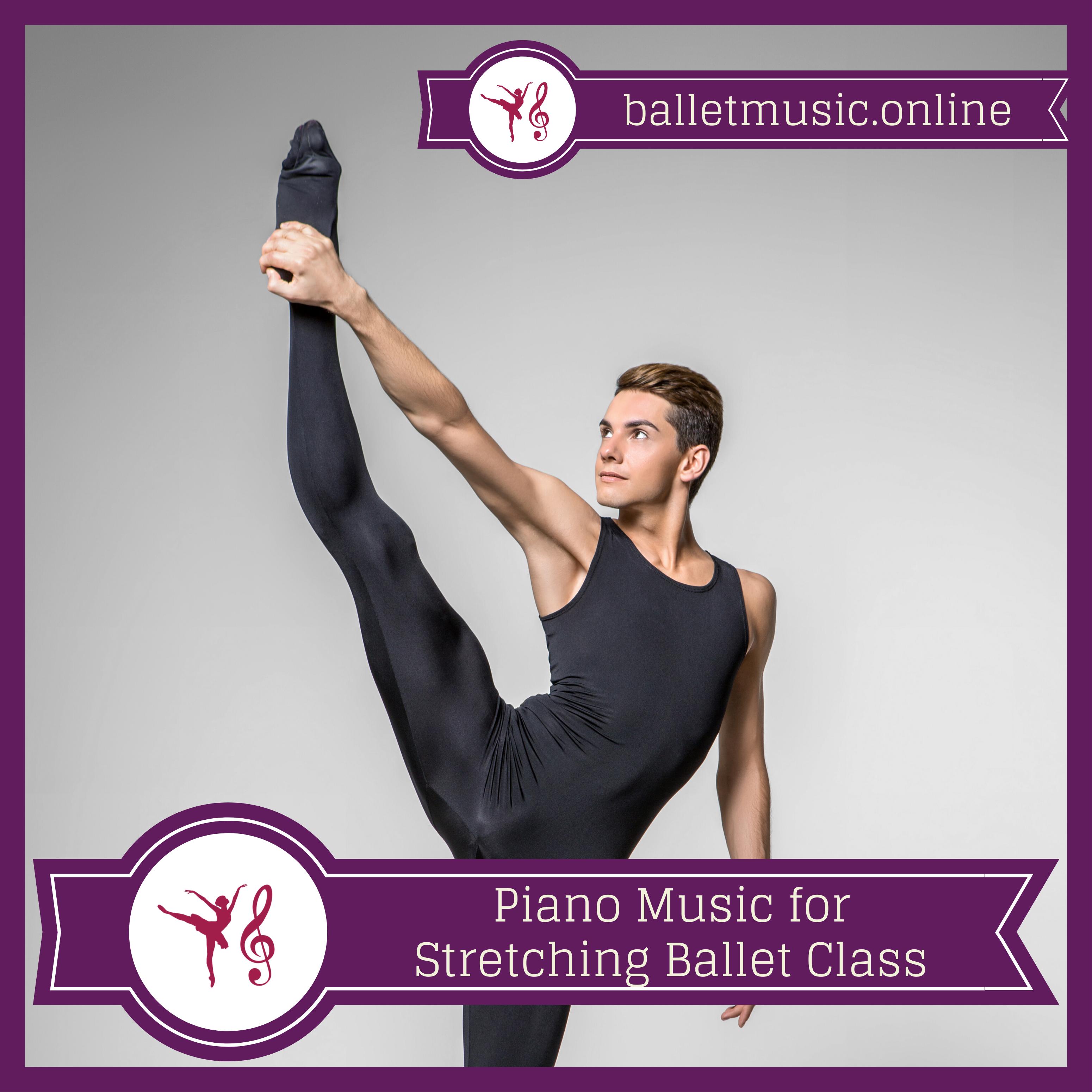 Music for ballet class-16