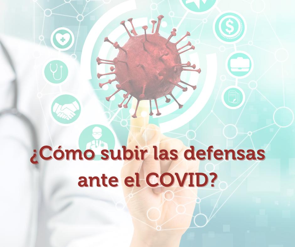 Practica esta gimnasia respiratoria para naturalmente subir las defensas de tu sistema inmune ante el COVID-19
