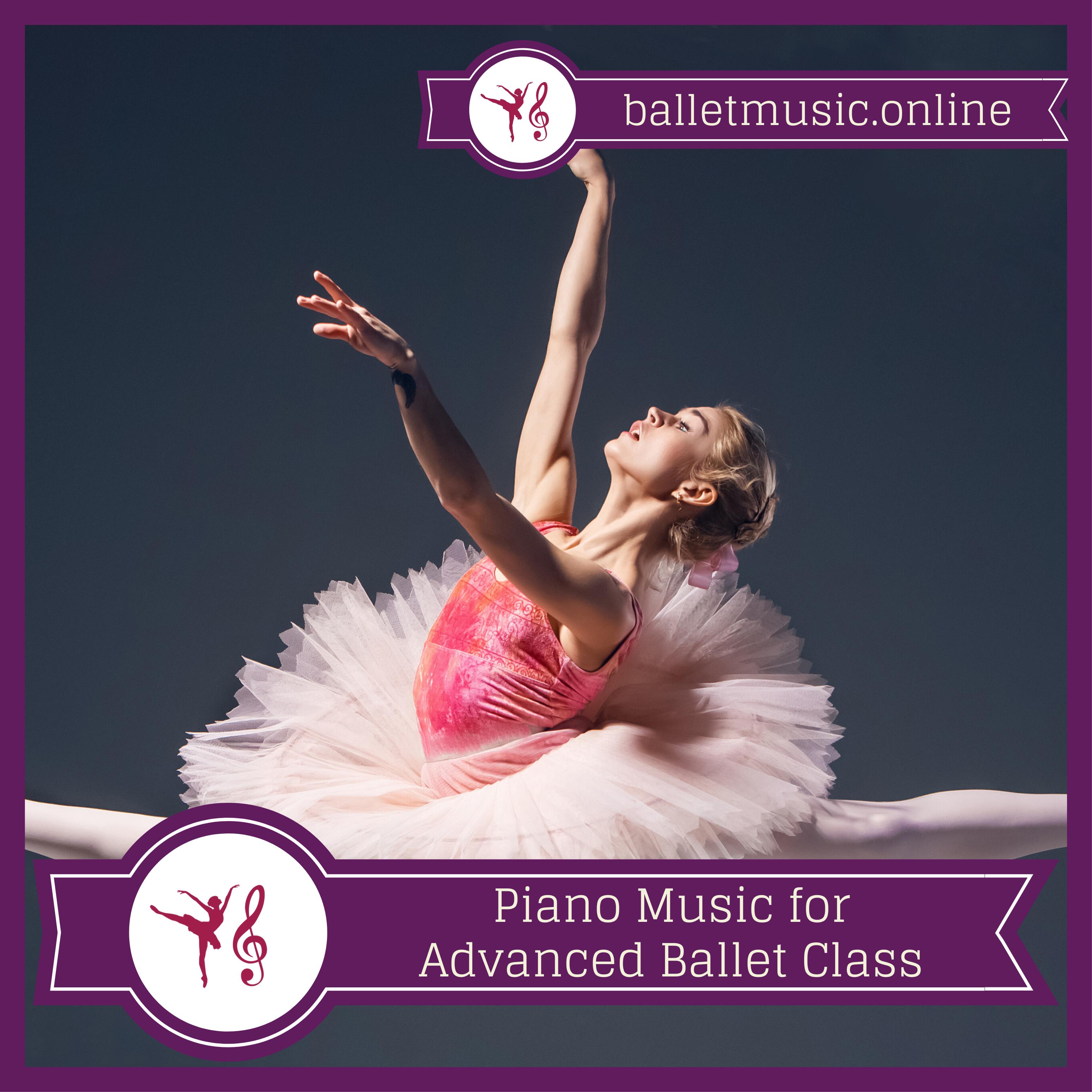 Music for ballet class-11