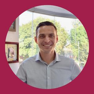 Vadim Proshichev. Co-fundador, autor del programa de estudios, maestro.