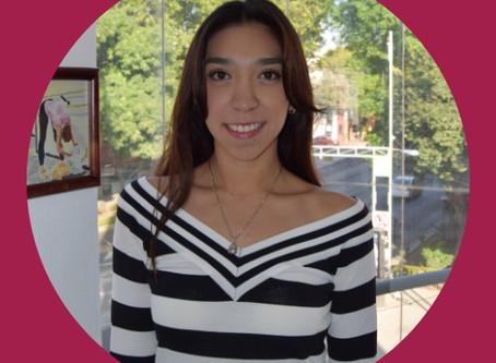 Carolina Figueroa. Maestra de danza clásica, coreógrafa, bailarina.