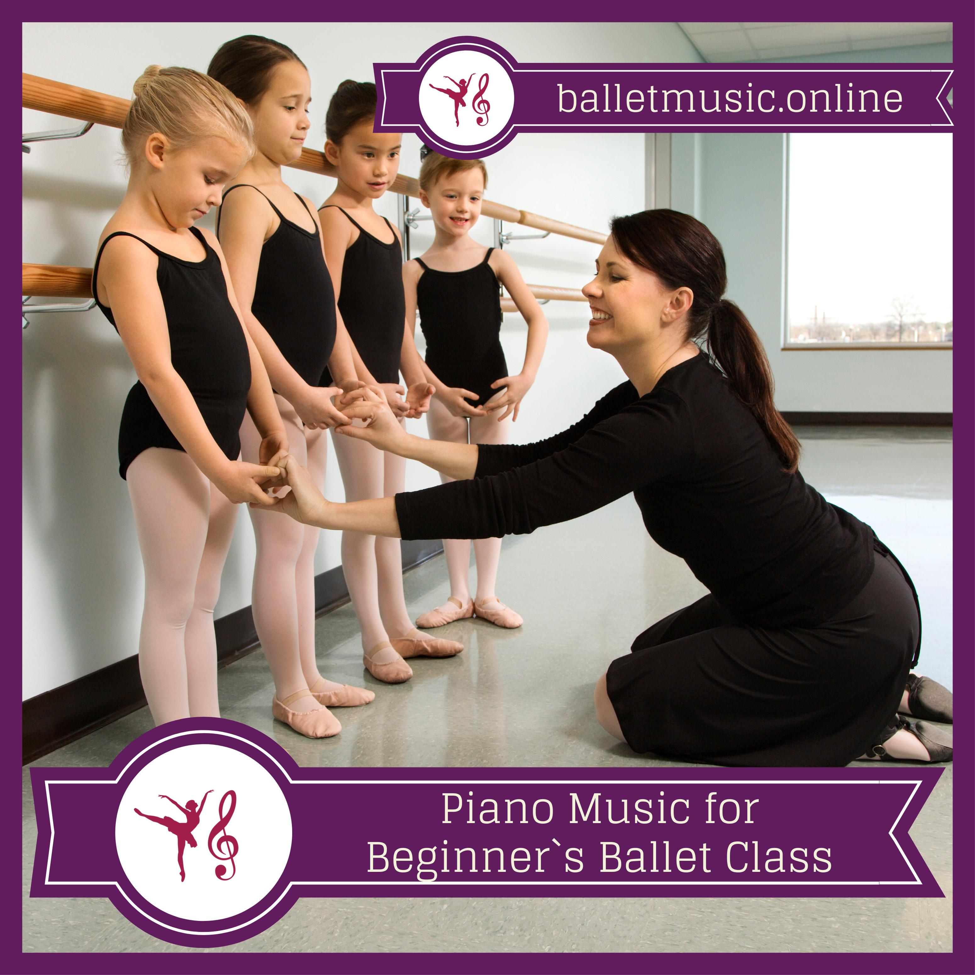 Music for ballet class-18