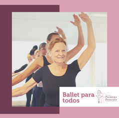 Ballet para todos