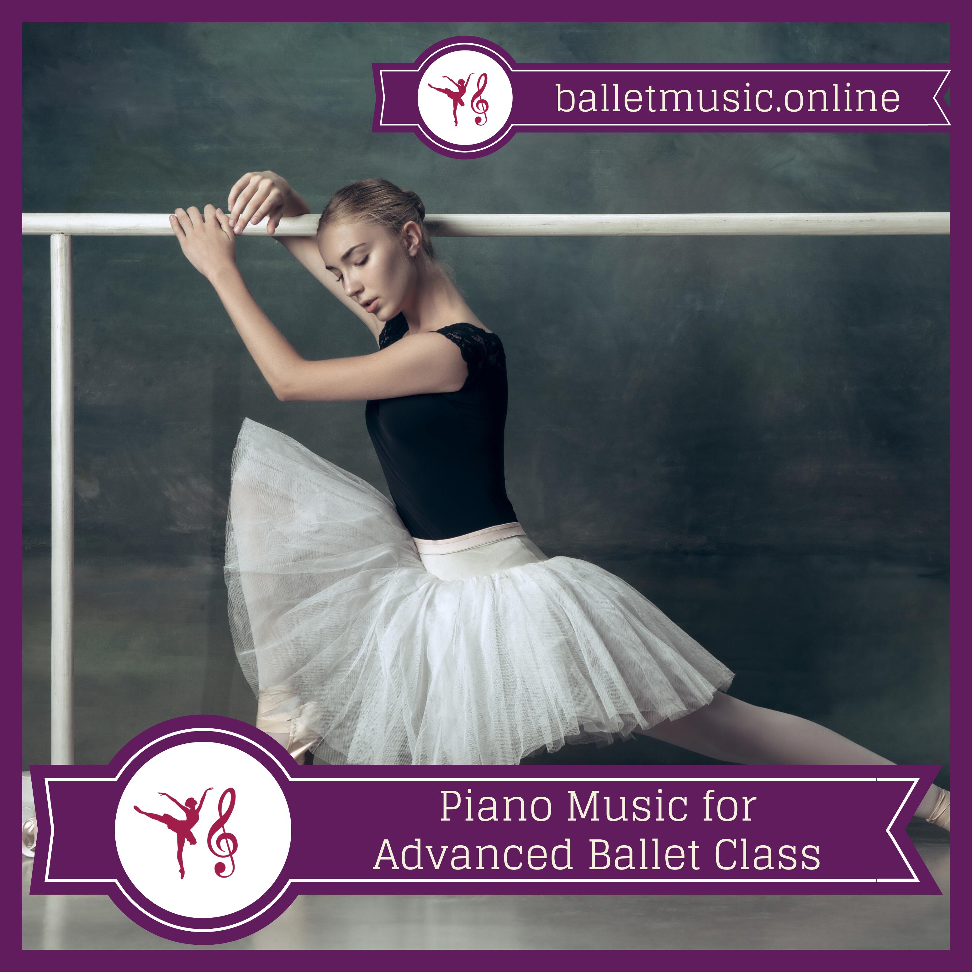 Music for ballet class-12