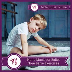 Music for ballet class-8
