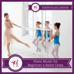 Music for ballet class-17
