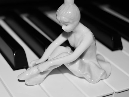 Music for ballet lessons en iTunes and AppleMusic.