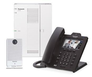 KX-HTS32 com router e wi-fi