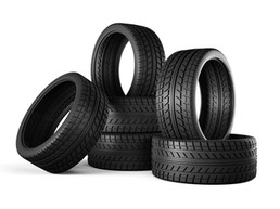 Tires from Plant Based Material