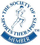 Member of The Society of Sports Therapists