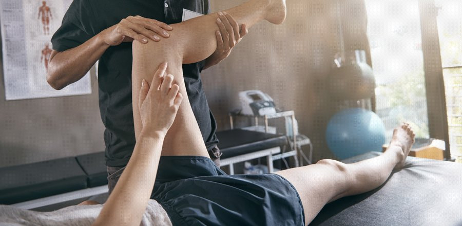 What's the difference between a Physiotherapist and a Sports Therapist?