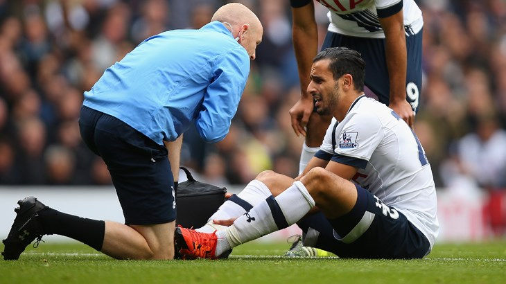 INITIAL INJURY ASSESSMENT