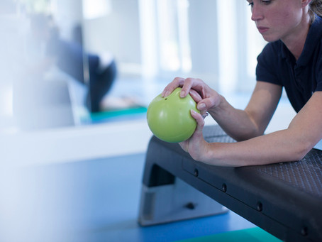 Eccentric Training: What is it? How is it useful?