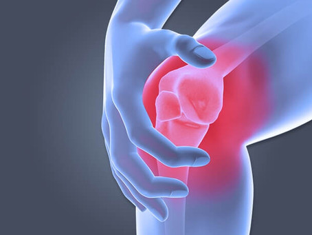 Knee Pain and Tendonitis