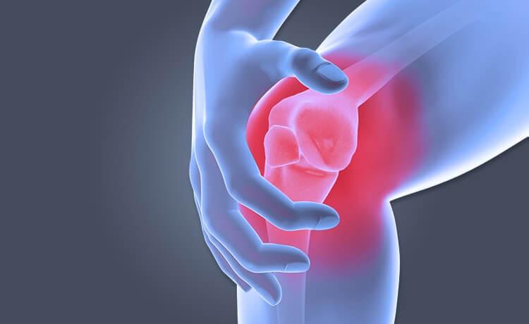 Knee pain AG Injury Rehab Skegness