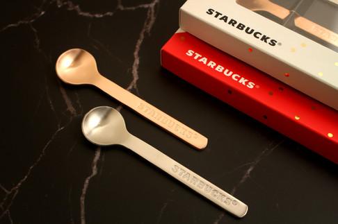 Tea Spoon Set