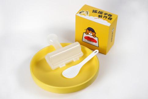 Sushi Roll Shaker