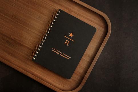 Coffee Passport