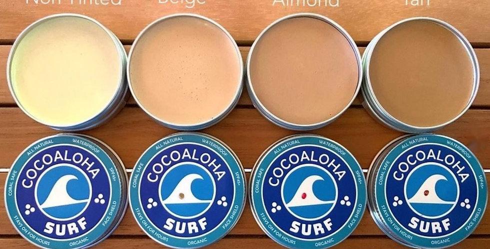 All Natural CocoAloha Sunscreen