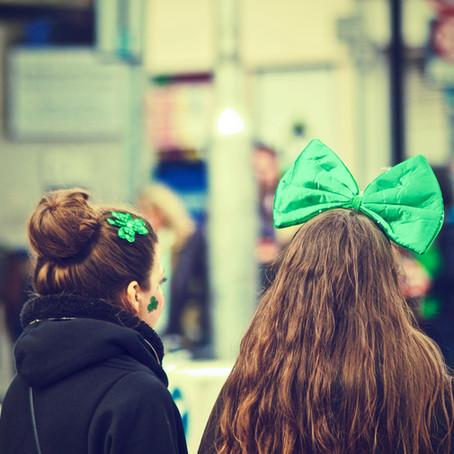La Saint-Patrick en Irlande et dans le monde