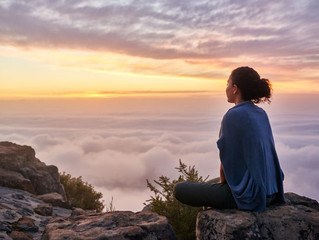 5 Ways to Living Free from Your Ego