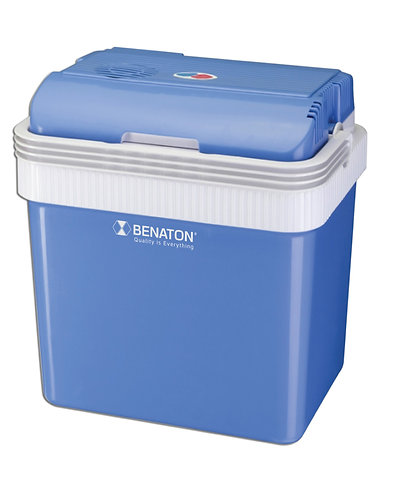Car & Truck Thermo Electric Cooler & Warmer BT-2424