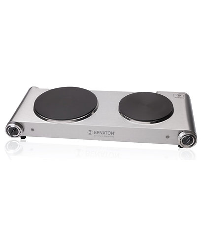 Double Hot Plate BT-3201