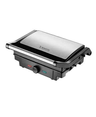 Stainless steel Contact Grill BT- 902