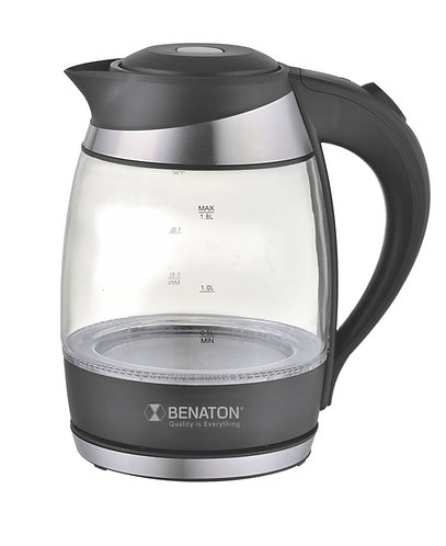 1.8L Glass Electric Kettle BT-8023