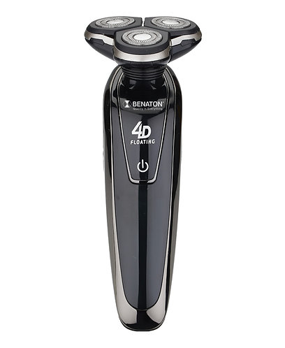 4D Men's Washable Shaver BT-8000X8000