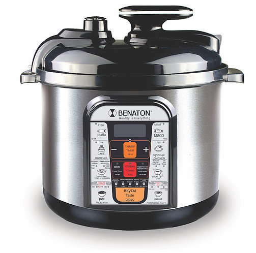 Multi Pressure Cooker BT-5080