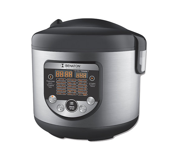 Professional Digital Multi Cooker BT-5711