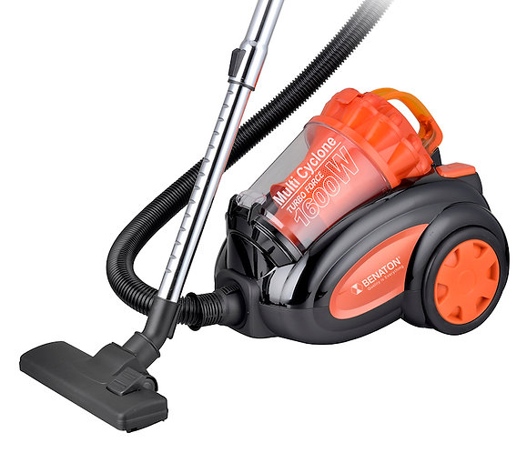 Multi-Cyclone Vacuum Cleaner BT-156C