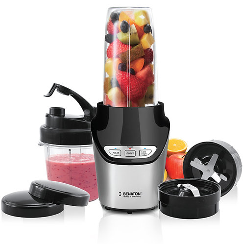 BT-6560  8 in 1 Nutrition Extractor Blender