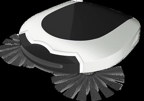 American Clean Bobbie Bot E-1 שואב אבק רובוטי חכם