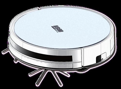 American Clean Hero Bot PREVAC650+WIFI  שואב אבק רובוטי שוטף ומנגב