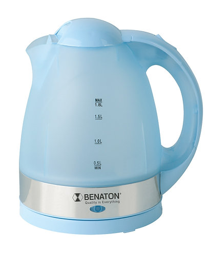 Electric Kettle 1.8 Liter BT-8011