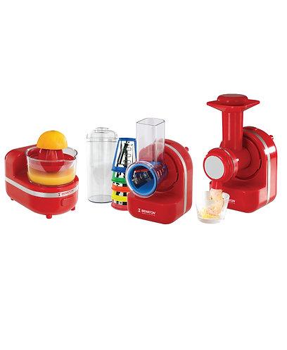 3 in 1 Multifunction Slicer, Juicer & Dessert Maker BT-1180