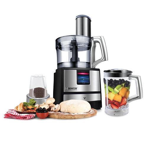 BT-8500 Multifunctional Food Processor