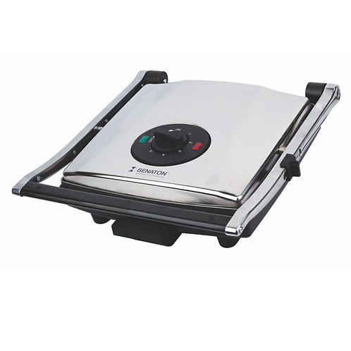 Stainless steel Contact Grill BT-027B