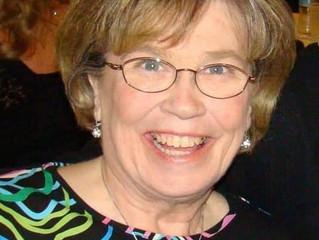Judy Waters - Moolah Shrine Swing Dance Club