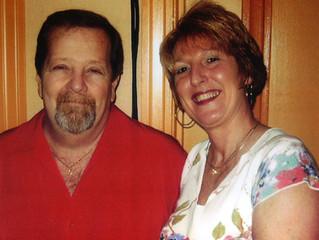Steve & Kathy Day - R & B Shag Club of Spartanburg